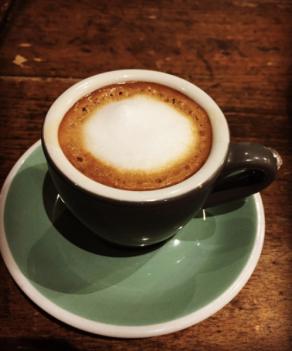 espresso-machiato